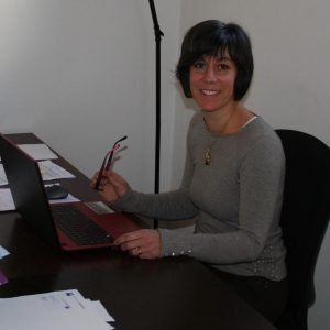 Bernadette Bombardier : Assistante de gestion indépendante en sud gironde