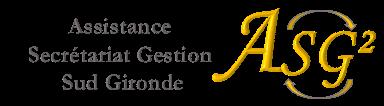 Assistance Secrétariat Gestion Sud Gironde
